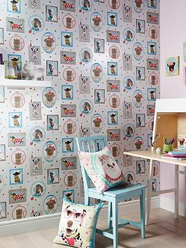 arthouse-hall-of-fame-glitter-wallpaper