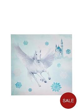 arthouse-unicorn-glitter-canvas