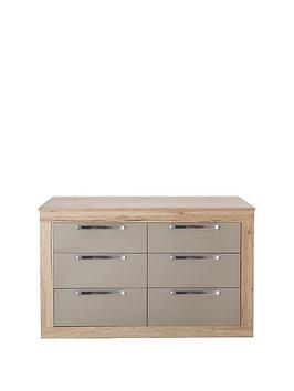 hamilton-3-3-drawer-chest
