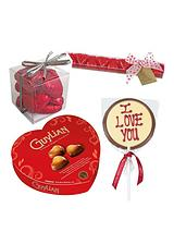Valentines Day Chocolate Bundle