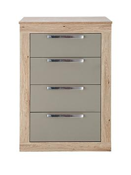 hamilton-4-drawer-chest