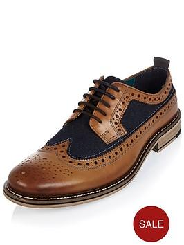 river-island-reed-brogue-shoes