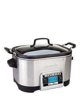 crock-pot-csc024-56-litre-slow-amp-multi-cooker