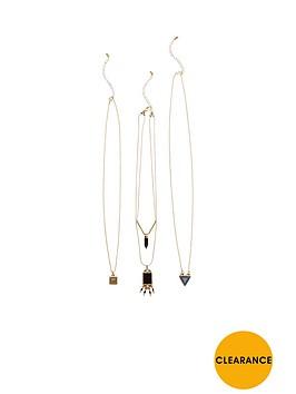 v-by-very-multi-layer-necklace-set