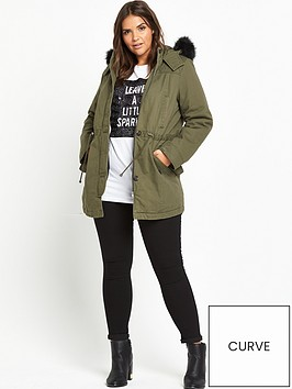 v-by-very-curve-quilt-detail-faux-fur-hooded-parkanbsp