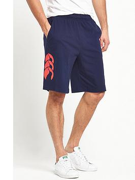 canterbury-vapodri-cotton-shorts