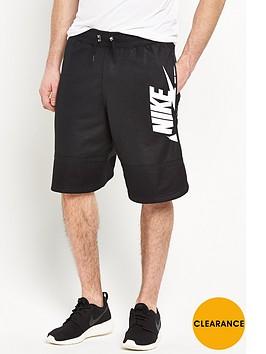 nike-air-sweat-shorts