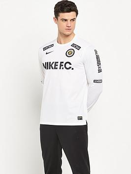 nike-fc-long-sleeve-top