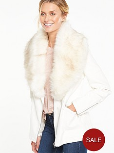 v-by-very-longline-jacket-with-faux-fur-collar