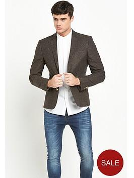 river-island-wool-skinny-fit-jacket