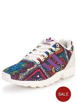 adidas-originals-zx-flux-fashion-shoe-multicoloured