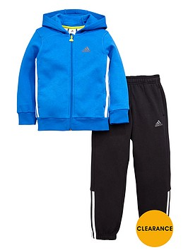 adidas-originals-younger-boys-hojonbspfleece-tracksuit
