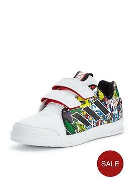 adidas-lk-marvel-children