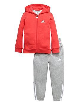 adidas-originals-adidas-younger-girls-hojo-fleece-suit