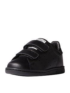 adidas-originals-stan-smith-cf-infant-trainers