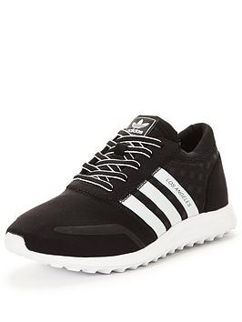 adidas-originals-los-angeles-fashion-trainer-black