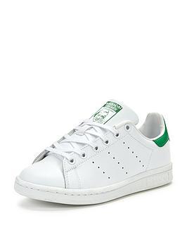 5cc426d2b8bb2 adidas Originals Adidas Originals Stan Smith Junior Trainer    littlewoodsireland.ie