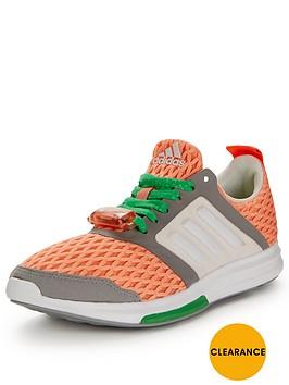 adidas-stellasport-yvorinbsptrainers-orangemulti
