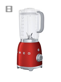 smeg-blf01-blender-red