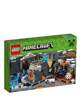 lego-minecraft-the-end-portal-21124