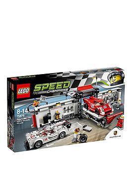 lego-speed-champions-porsche-919-hybrid-and-917k-pit-lane-75876