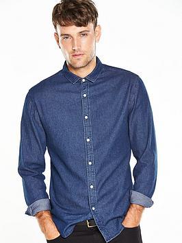 v-by-very-long-sleeve-denim-shirt