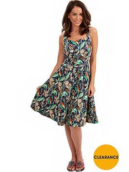 joe-browns-distinctive-halter-neck-dress