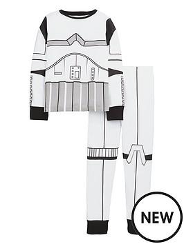 star-wars-star-wars-storm-trooper-long-sleeve-pyjamas