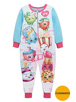 shopkins-girls-fleece-sleepsuit