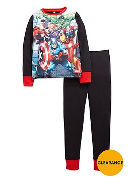 marvel-avengers-boys-pyjamas