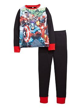 marvel-avengers-long-sleeve-pyjamas