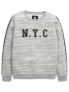 v-by-very-girls-sequin-nycnbspsweat-top