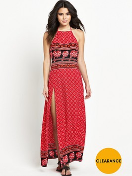 mink-pink-spice-market-halter-maxi-dress-with-placement-border-print