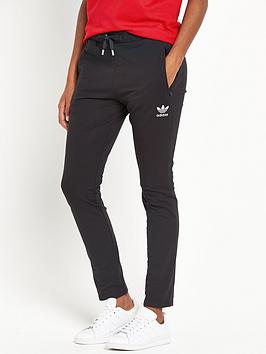 adidas-originals-slim-open-hem-track-pant-black