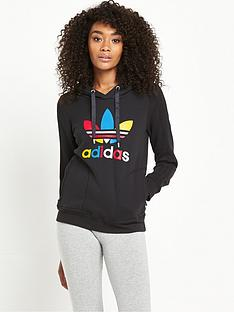 adidas-originals-slim-hoodie-black