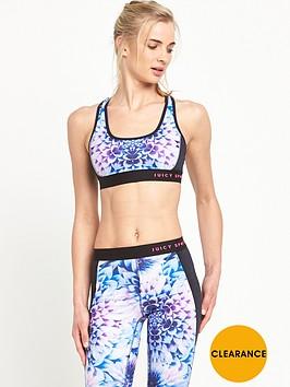 juicy-sport-compression-prism-floral-zip-back-bra