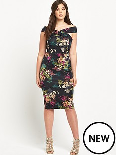 so-fabulous-scuba-bardot-dress
