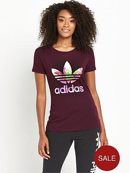 adidas-originals-graphic-t-shirt-maroon