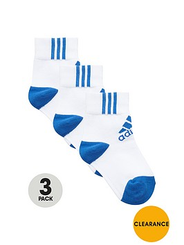 adidas-younger-boys-pack-3-socks