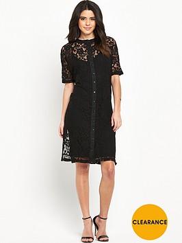 vila-femme-lace-dress