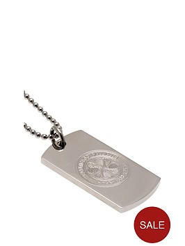 celtic-stainless-steel-dog-tag-amp-ball-chain