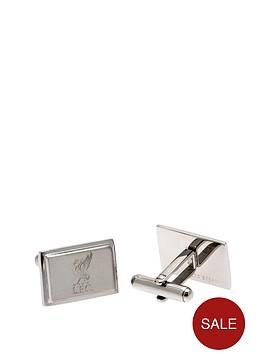 liverpool-stainless-steel-oblong-crest-cufflinks