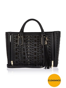 river-island-whipstitch-detail-tote