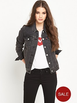 levis-vintage-denim-trucker-jacketnbsp