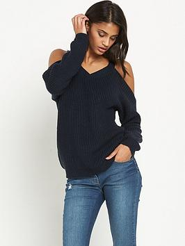 vero-moda-sibbo-cold-shoulder-jumper