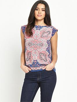 oasis-placement-paisley-shell-top
