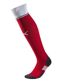 puma-arsenal-youth-1617-home-sock