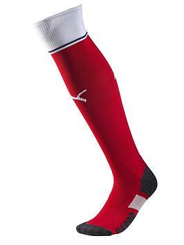 puma-arsenal-mens-1617-home-sock