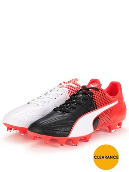 puma-evospeed-35-mens-fg-leather-football-boot