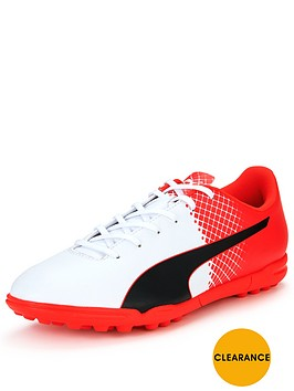 puma-puma-evospeed-55-mens-astro-turf-football-boot
